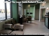 Best Dentistry of The Loose Tooth Pediatric Dentistry by Dr. Rhiannon Holcombe