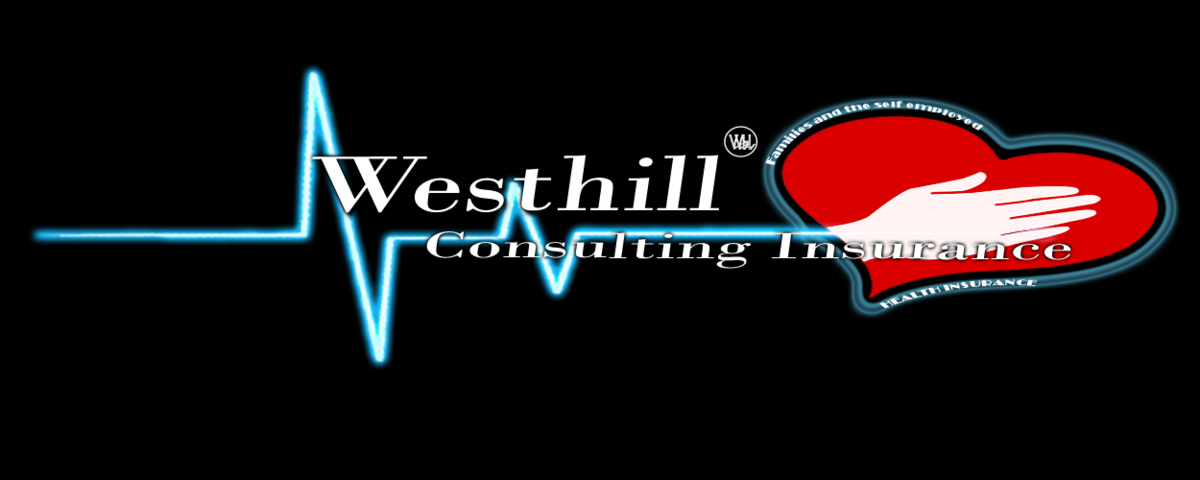 Headline for Westhill Consulting Healthcare Insurance