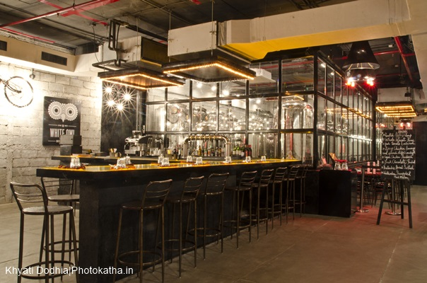 Headline for Best Bars And Breweries In Mumbai