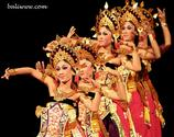 The Balinese Dance Performances