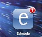 Edmodo just got a lot better on the iPad