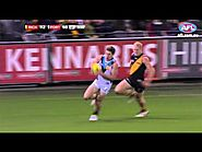 Matt White - Goal of the Year Round 17