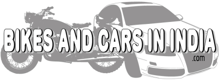 Headline for BikesAndCarsinIndia.com