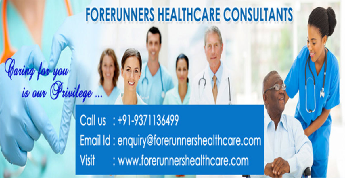 Headline for Medical Travel and Tourism | ForerunnersHealthcare