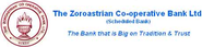 Zoroastrian Co operative Bank Limited (ZCBL) recruits Head (Risk Credit Marketing Department) -August 21, 2014