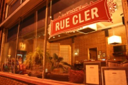 Rue Cler: A Parisian-style Restaurant, Bakery, and Cafe in downtown Durham: Home