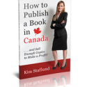How to Publish a Book in Canada