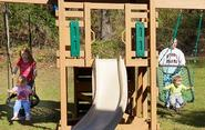 Top Quality Toddler Swing Sets 2014