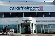 Cardiff Wales Airport Is Truly International