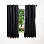 BEST BLACKOUT CURTAINS FOR BEDROOM RATINGS AND REVIEWS 2015