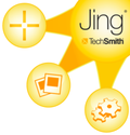 Take screenshots and screencasts for free, with Jing