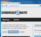 Screencast-O-Matic - Free online screen recorder for instant screen capture video sharing.
