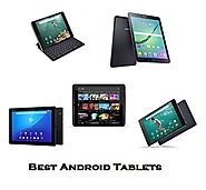 Best Android Tablets | Top 5 Android Tablets