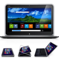 XPS 12 Convertible Tablet & Ultrabook™ with Touch screen Display | Dell