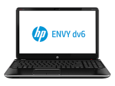 HP ENVY dv6-7215nr