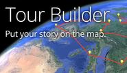 Google Earth Tour Builder | Put your story on the map.