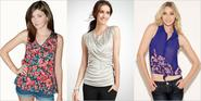 Fashion Tops