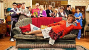 Mrs Brown's Boys - BBC ONE, 24th Dec, 10:15PM