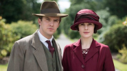 Downton Abbey - ITV1, 25th Dec, 8:45PM