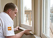 Sash Window Repairs London