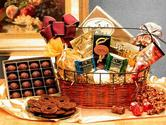 Best Holiday Chocolate Gift Baskets Reviews (with image) · app127