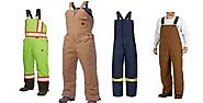 Best 3XL 4XL 5XL Coveralls and Bib Overalls for Men - Need It Info