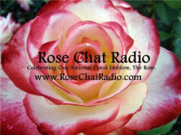 R is for Rose with Carolyn Parker & Carol Green 10/20 by Rose Chat Radio | Blog Talk Radio