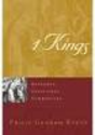 1 Kings by Philip Graham Ryken