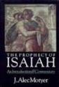 Prophecy of Isaiah by J. Alec Motyer