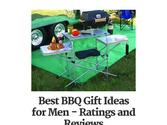 Great BBQ Gift Ideas for Men.