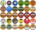 Coffee and Cappuccino K-Cup Variety Packs (with image) · fire3fly