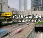 Cab and Taxi in Los Angeles Provided By Yellow Cab