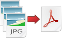 Convert JPG to PDF for free - JPG to PDF online converter