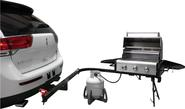 Best Hitch Mounted Tailgate Grills - Ratings and Reviews