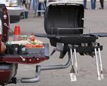 Great Hitch Mounted Tailgate Grills - Ratings and Reviews