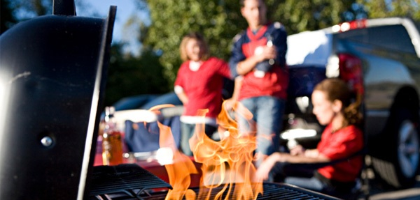 Headline for Best Small Grill for Tailgating - Ratings and Reviews