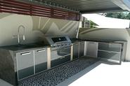 Kastell Outdoor Kitchens