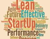 Lean Startup Enables Steady and Consistent Growth