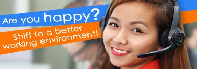 Headline for Best Call Center Jobs In Philippines