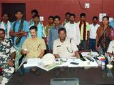 Chhattisgarh News: 13 Maoist Surrendered at Dantewada