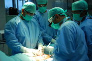 Kidney Transplant Surgery in India