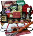 Buy Best BBQ Christmas Gift Baskets - Ratings and Reviews