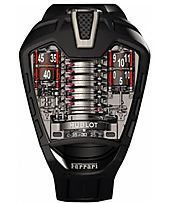 Replica Hublot MP 05 Laferrari 50 Days Power Reserve Men's Watch 905.ND.0001.RX