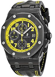Replica Audemars Piguet Royal Oak Offshore Bumble Bee 26176FO.OO.D101CR.02