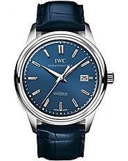 Replica IWC Laureus Vintage Ingenieur Automatic Mens Watch IW323310