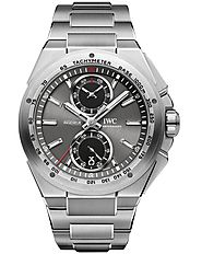 Replica IWC Ingenieur Chronograph Racer 45mm Mens Watch IW378508