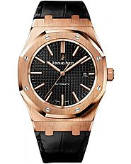 Replica Audemars Piguet Royal Oak Automatic 41mm Mens Watch 15400OR.OO.D002CR.01
