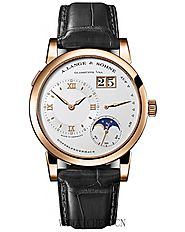 Replica A. Lange & Sohne Lange 1 Moonphase Mens Watch 109.032