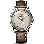 Longines Flagship Heritage 60th Anniversary 38.5mm Watch Replica L4.817.4.76.2