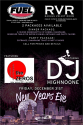 New Years Eve @ Fuel and Raoul's
